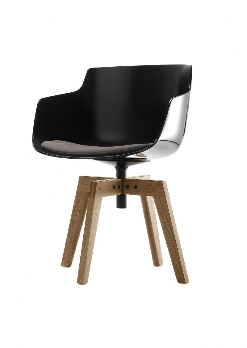 De Flow Chair van MDF Italia.