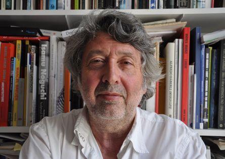 Marc Dubois.
