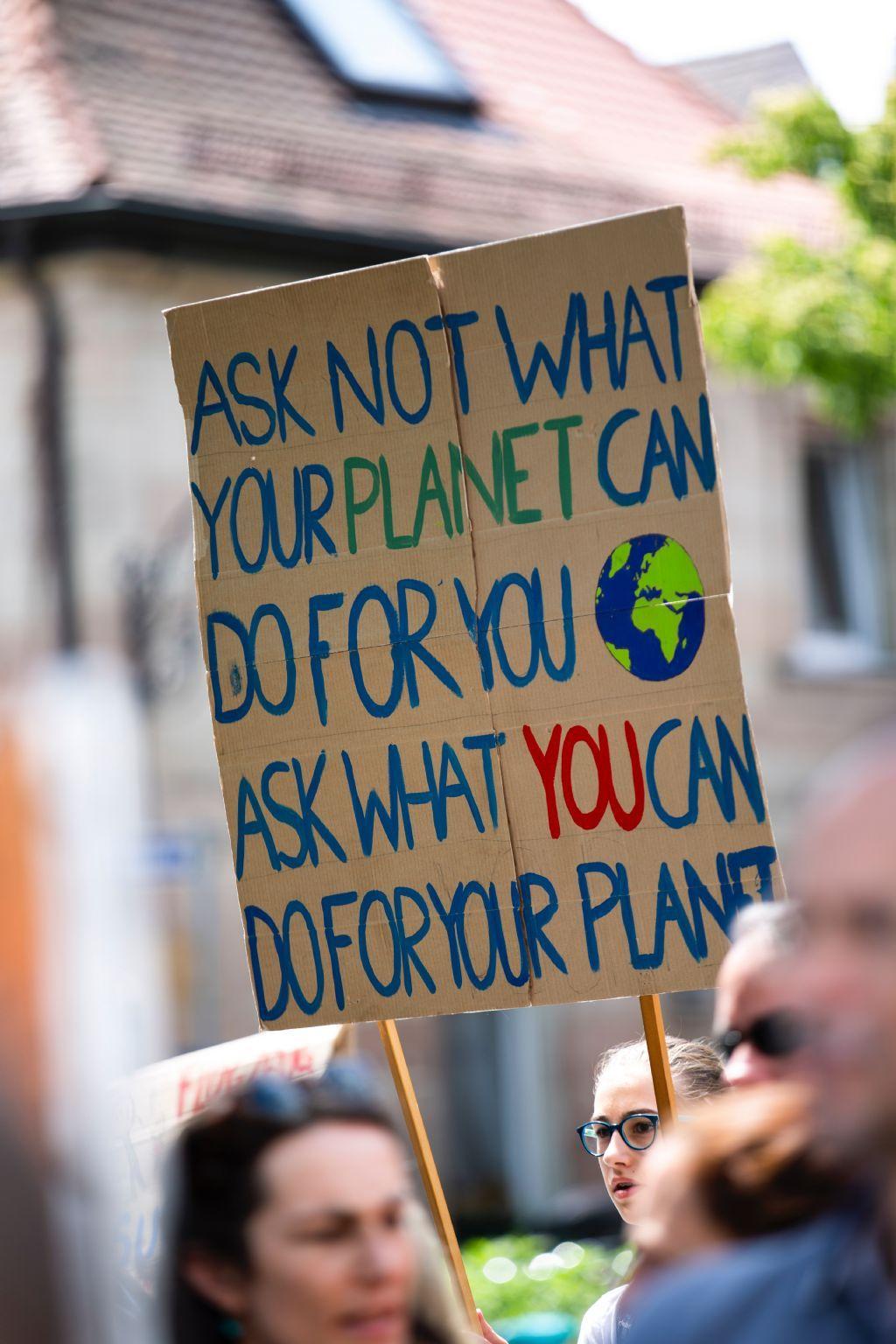 Architects Declare en RIBA lanceren open oproep voor onderzoek rond klimaatactie