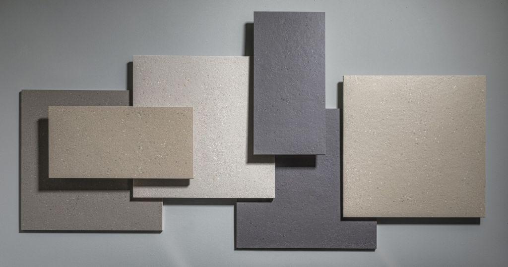 Canvas, la nouvelle collection de Mosa.