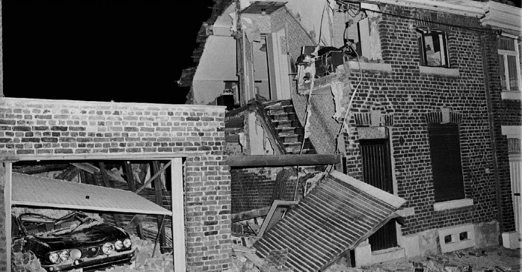 De principes van seismisch bouwen