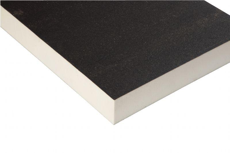 Recticel Insulation heeft de opvolger van Eurothane Bi-3 klaar: de Eurothane Bi-4 PIR isolatie voor platte daken met een verbeterde isolatiewaarde.