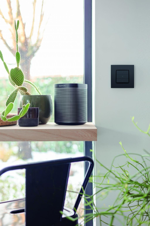 Niko Home Control - Sonos & Bose