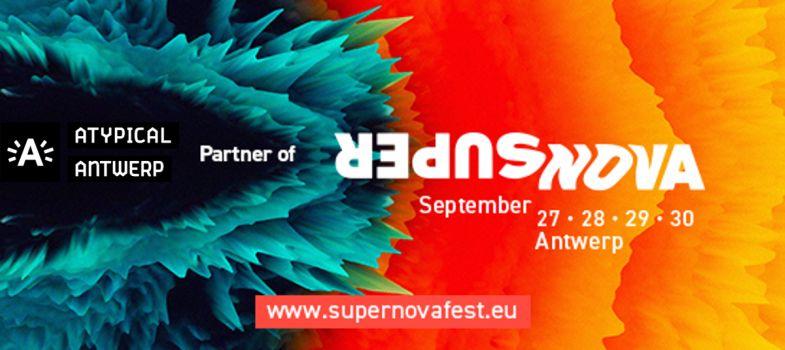 Reynaers Aluminium toont VR expertise op Techfair SuperNova in Antwerpen