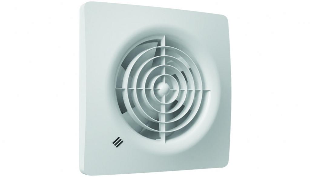 Supra, le ventilateur de salle de bain silencieux et performant