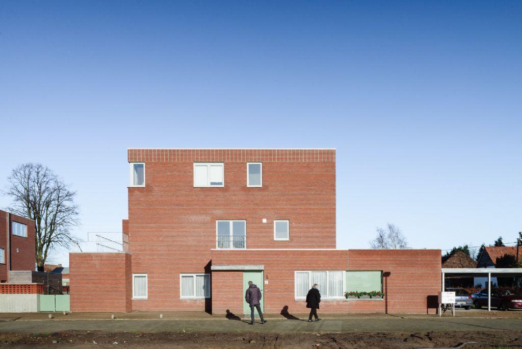 Rozenwijk, Tielen