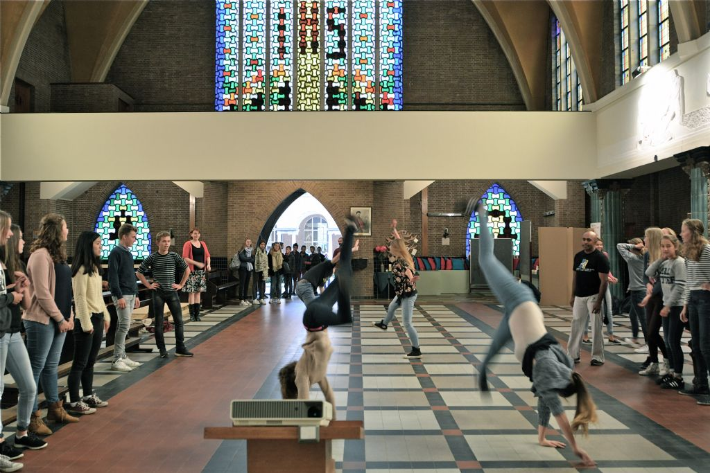 Klein Seminarie, Hoogstraten