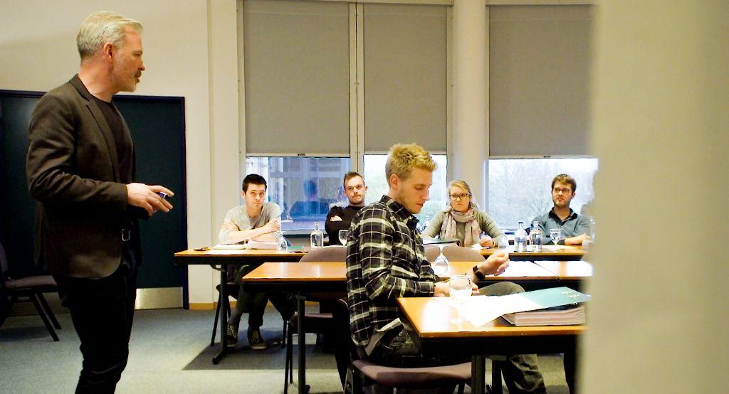 Nieuwe BIM-opleidingen MACADEMY specifiek op aannemers gericht