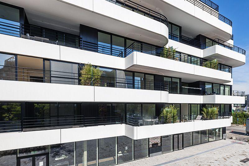 Verankering van balkons eist vakkennis