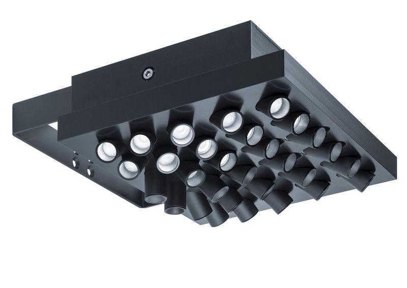 Zumtobel Presente Supersystem Outdoor Eclairage Led Exterieur