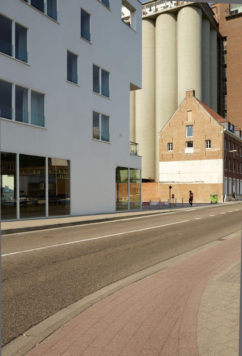 Architectuurprijs Leuven 2015.