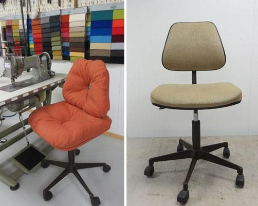 ARC14 Stoelontwerp: Add-it officechair door Stof en Steen