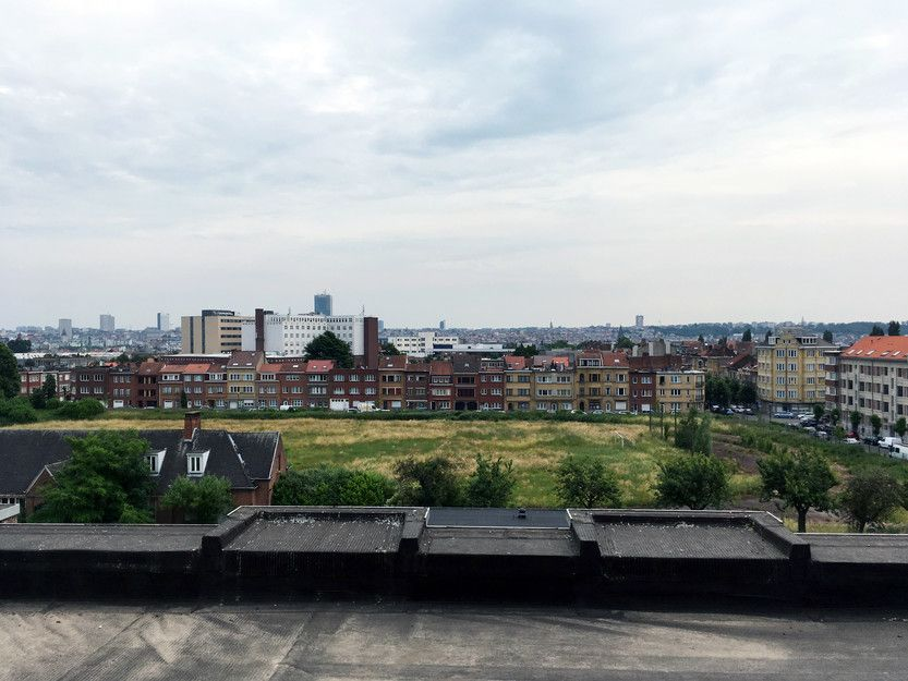 Un avenir pour le site Léopold De Swaef à Anderlecht : avis de marché
