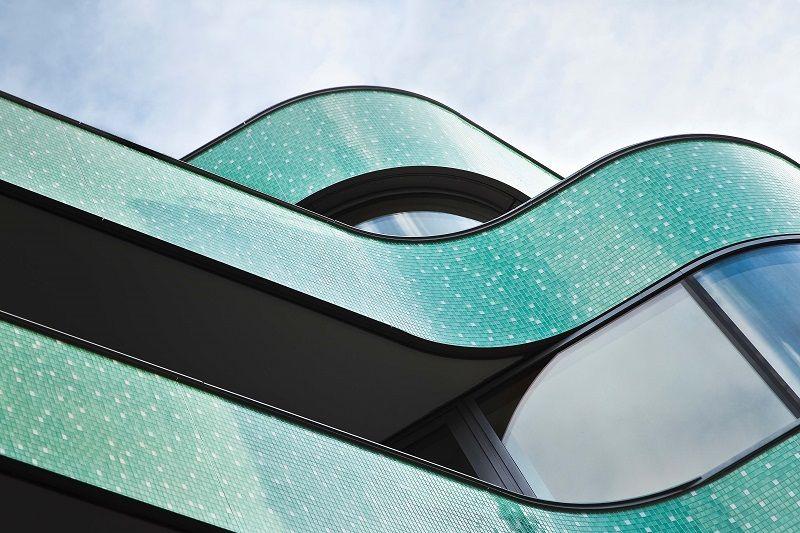 Sto enrichit sa gamme de finitions de façade StoVentec