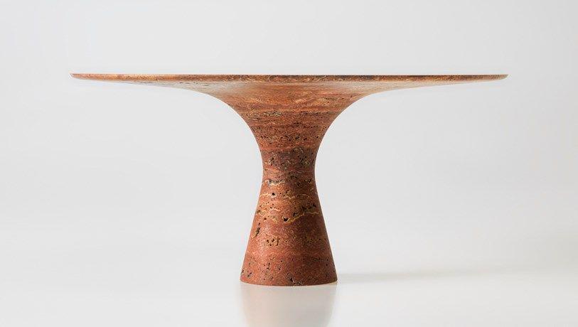 Angelo M: de essentie van een ronde tafel