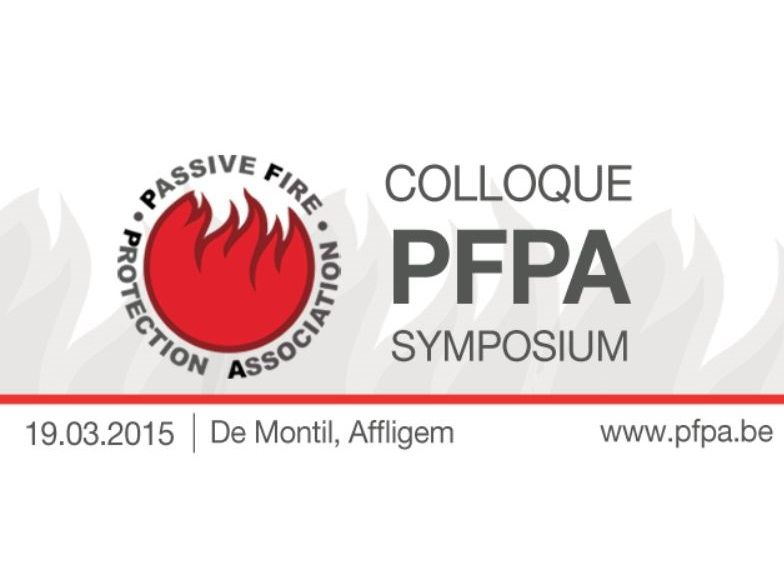 PFPA Symposium in het teken van passieve brandbescherming bij renovatie: uitdagingen en oplossingen