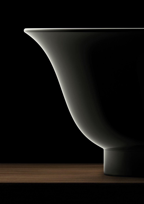 Marcel Wanders ontwerpt badkamercollectie voor LAUFEN