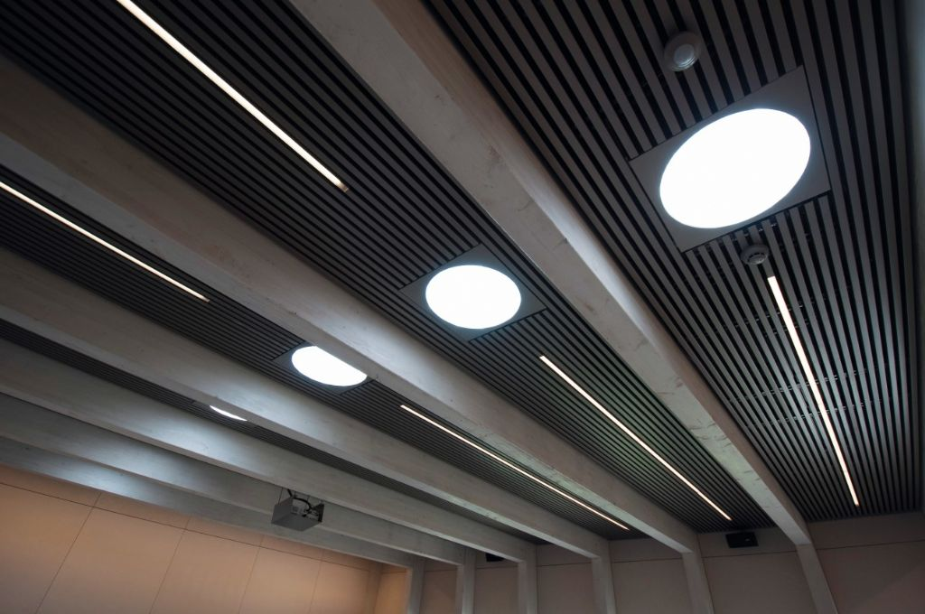 Solatube Experience Center verlicht België