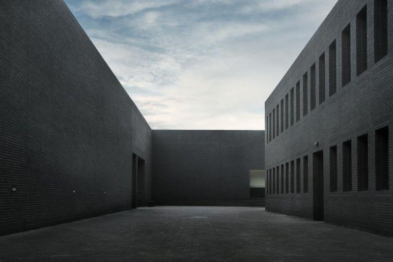 Vandersanden Group neemt Architizer A+ Award mee naar huis