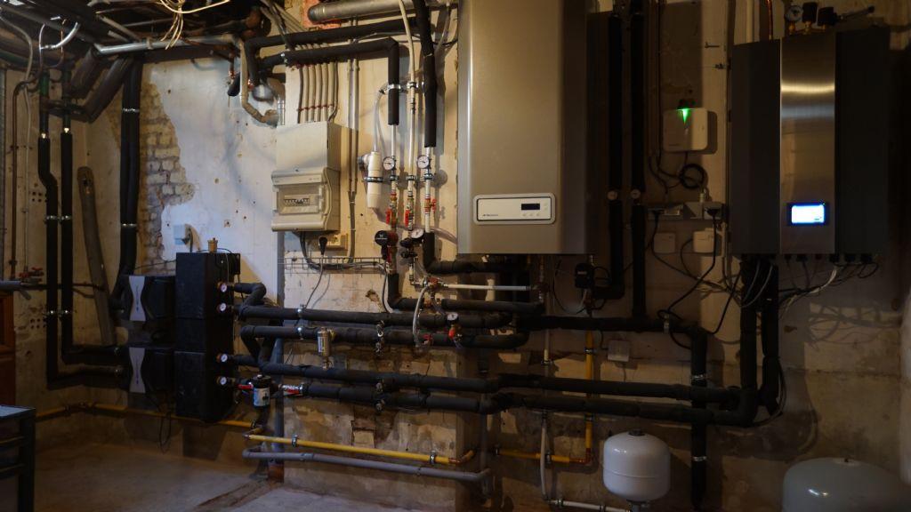Hybride als groene verwarming voor bestaande woningen