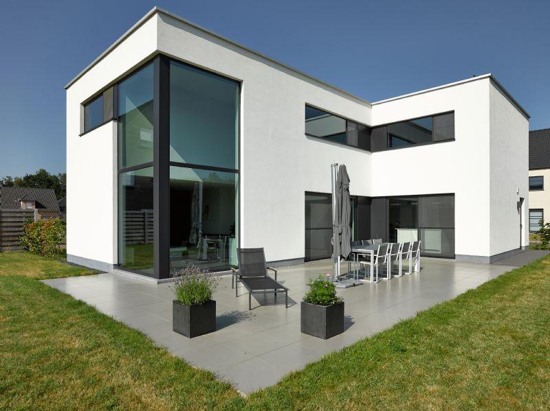 Sapa stelt nieuwe generatie aluminium systemen voor