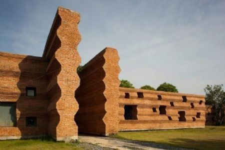 Wienerberger Brick Award: Bangkok Project Studio
