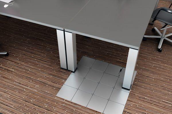 Soluflex-vloersystemen