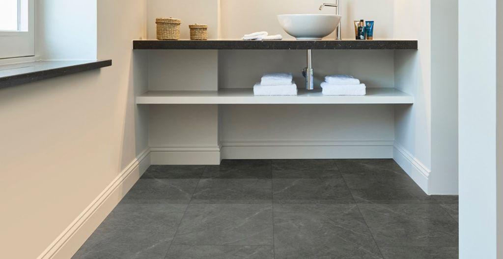 USFloors stelt COREtec® Stone CERAtouch voor