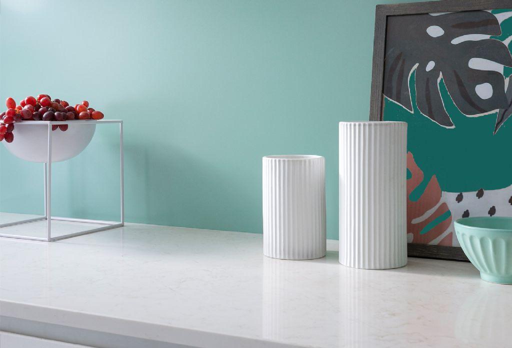 AluSplash® van Häfele: innovatieve wandpanelen in de keuken