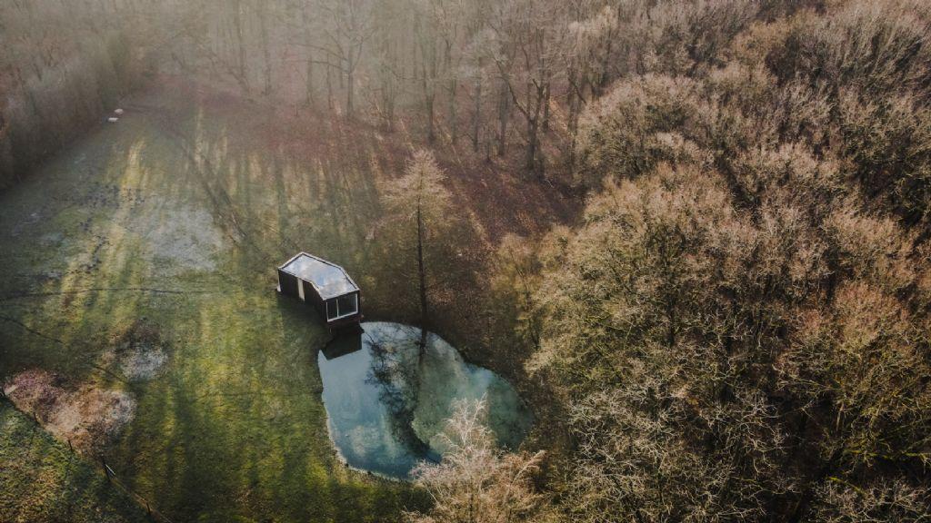 Start-up Amani Spaces ontwikkelt modulaire tuinunits met design en comfort