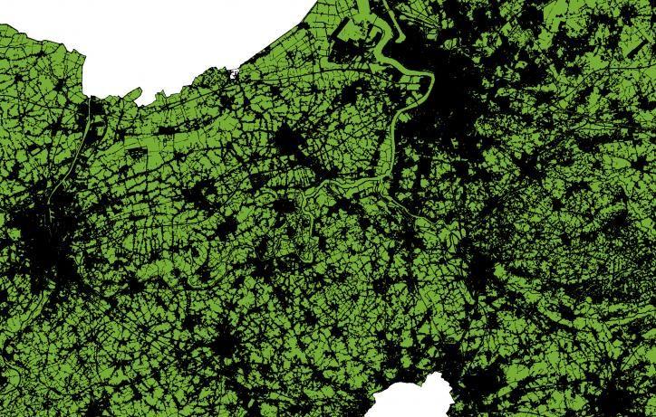 Vlaamse Regering keurt Meerjarenprogramma Vlaamse Bouwmeester goed