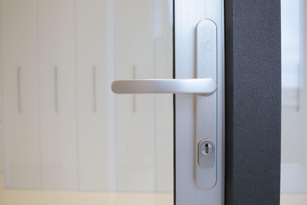 Kerntrekbeveiliging houdt inbrekers buiten