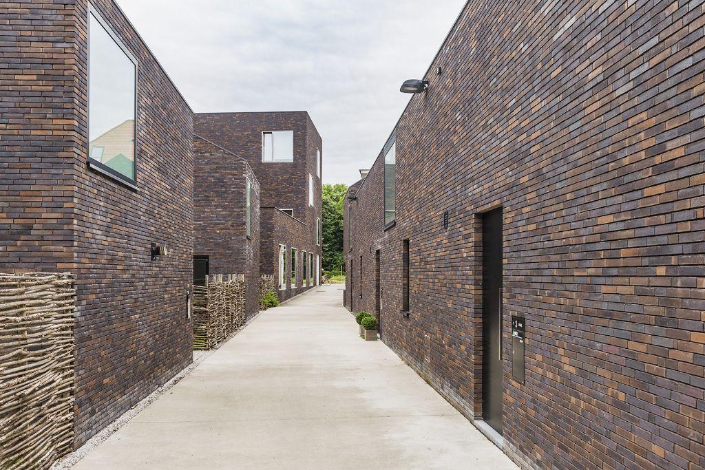 Groen Steenbrugge: wonen, werken en studeren op de Brugse buitenrand
