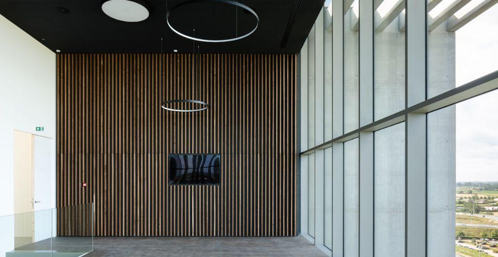 Print Acoustics stelt nieuwe reeks panelen voor
