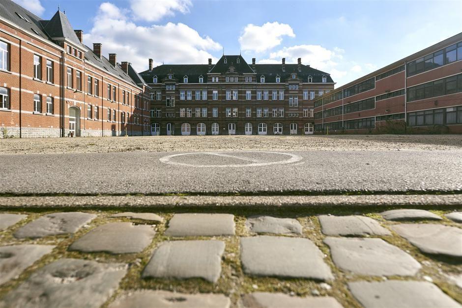 MSI lanceert Europese aanbesteding voor openbare ruimte Usquare.brussels