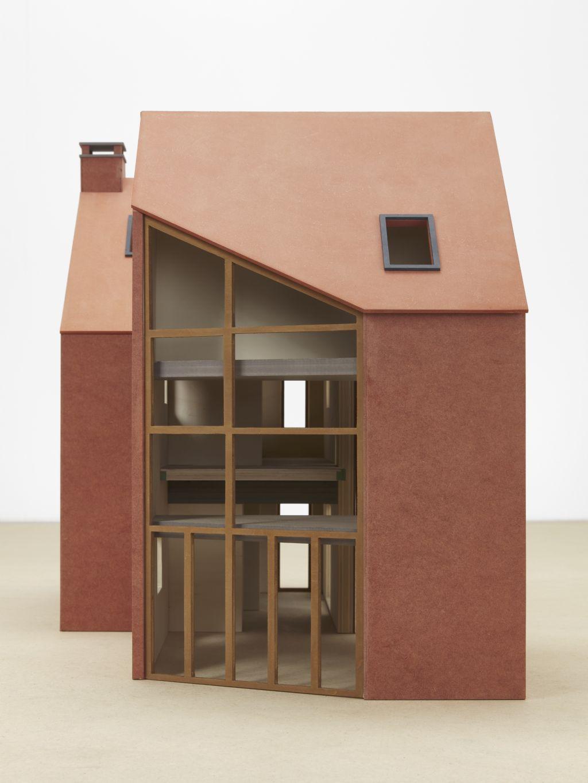 Broek, Tim Rogge Architectuur Studio