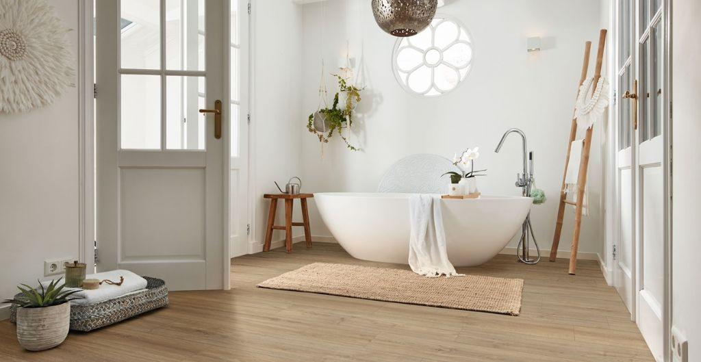 MeisterDesign. next: duurzaam, pvc-vrij en geschikt voor keuken en badkamer