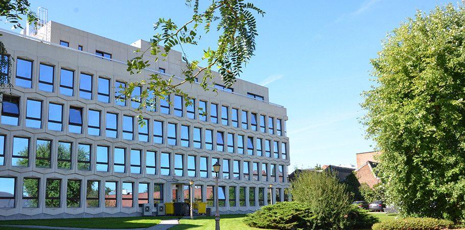 Une nouvelle école secondaire dans le nord-ouest de Bruxelles