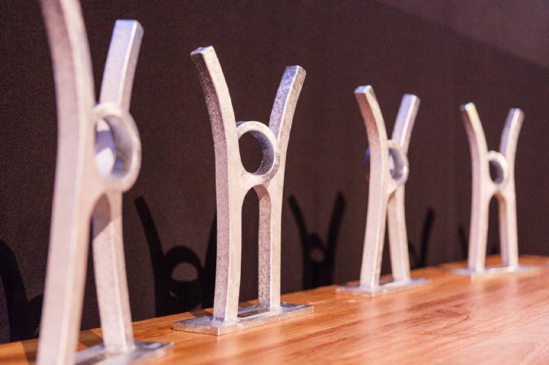 Vooral Nederlandse winnaars bij 'Benelux Trofee voor Thermisch Verzinken'