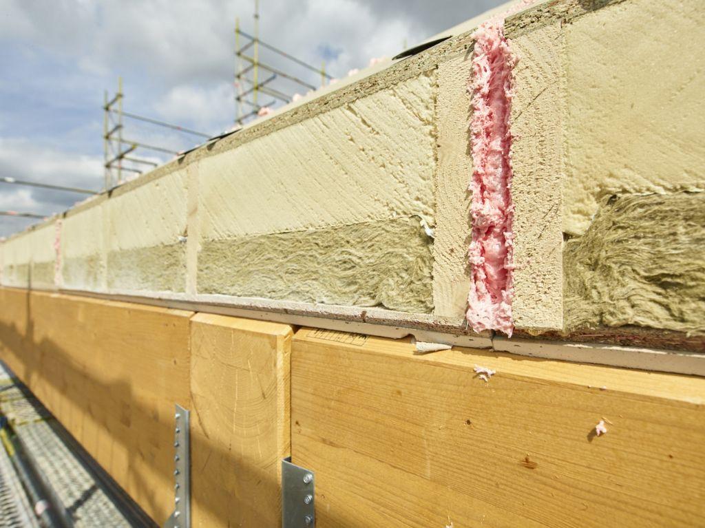 Brandveilig bouwen: elke bouwlaag telt