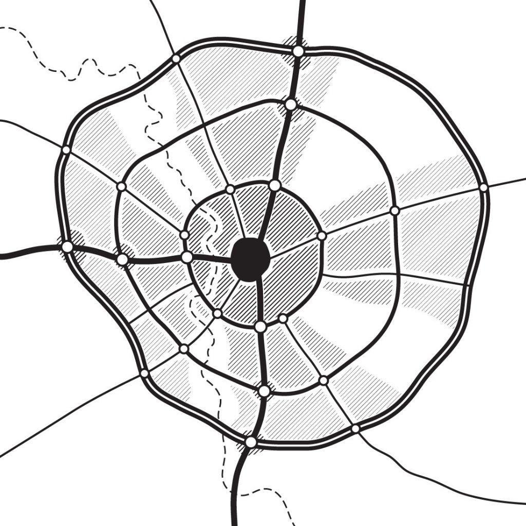Recensie (Filip Canfyn): 'Fundamenten van het stadsontwerp' van Marcel Smets