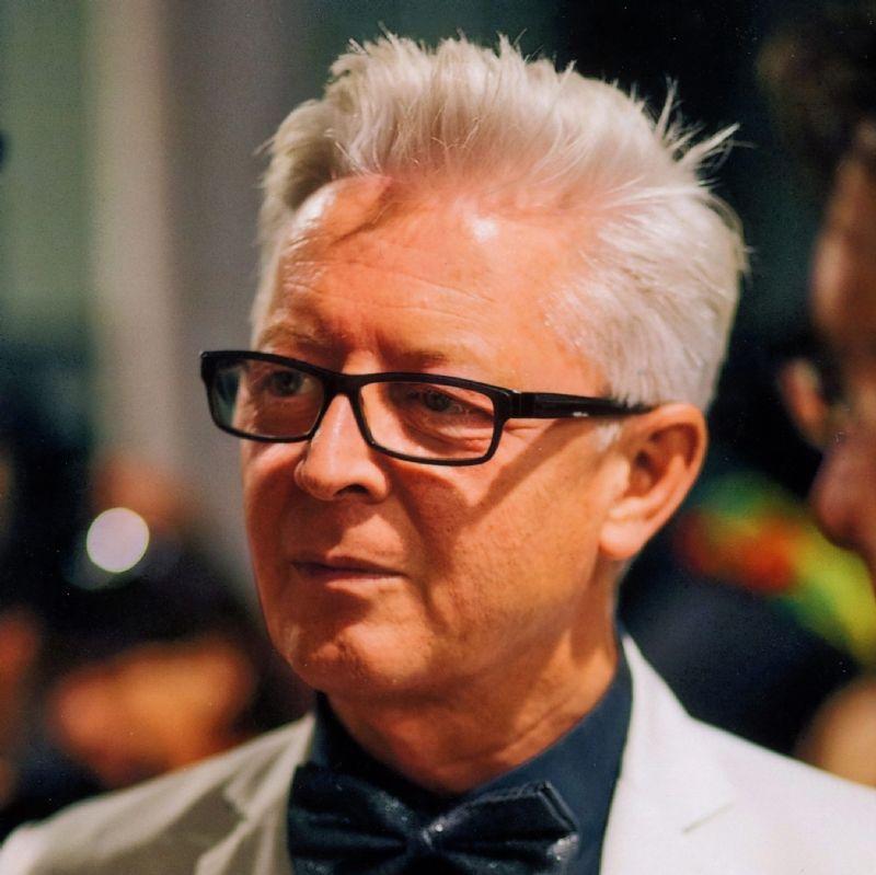 Luc Vanhout.
