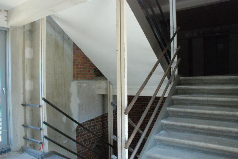 Met brandwerende verf is het ook mogelijk om betonconstructies, die bijvoorbeeld naar aanleiding van een renovatie niet de nodige brandweerstand bieden, te beschermen tegen brand.