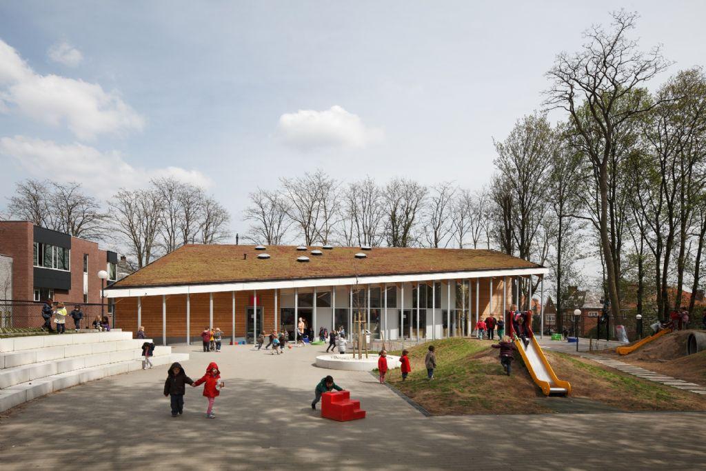 Kleuterschool Etterbeek
