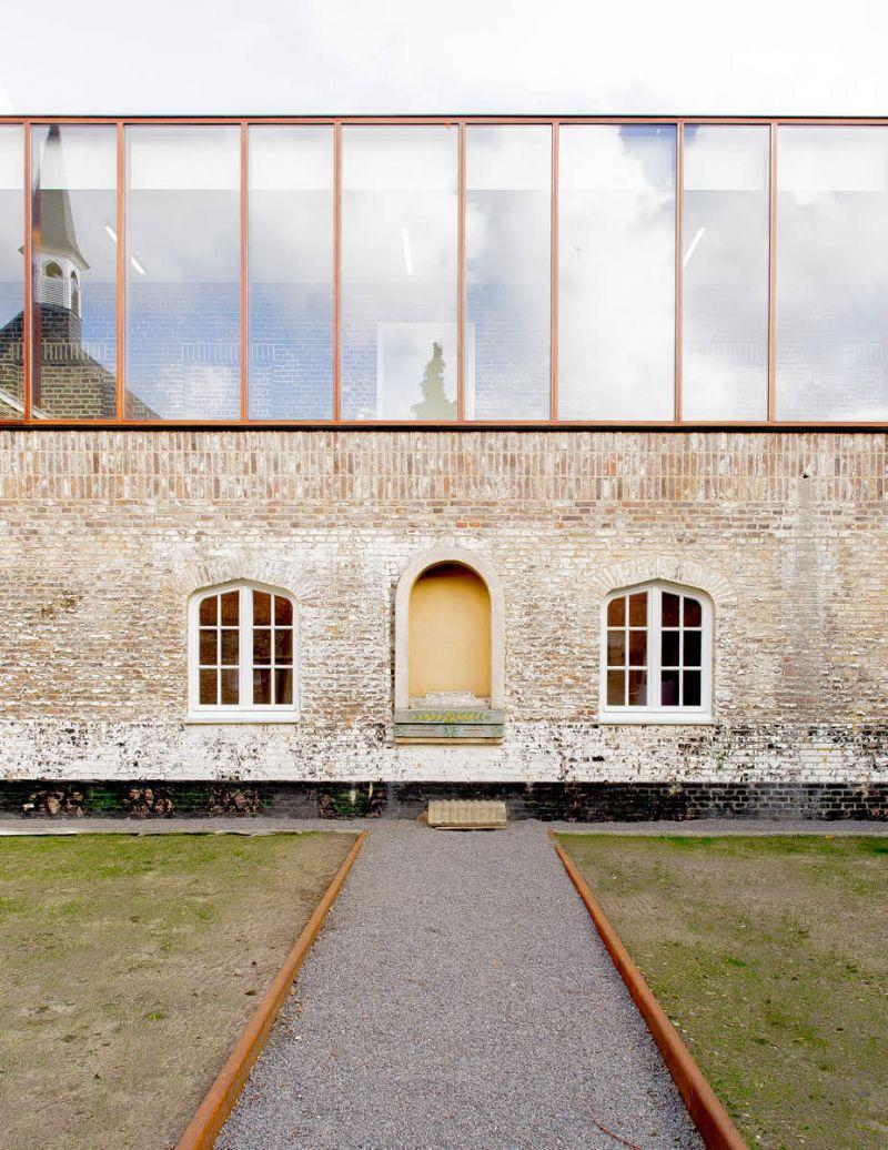 Clarenhof - a2o architecten
