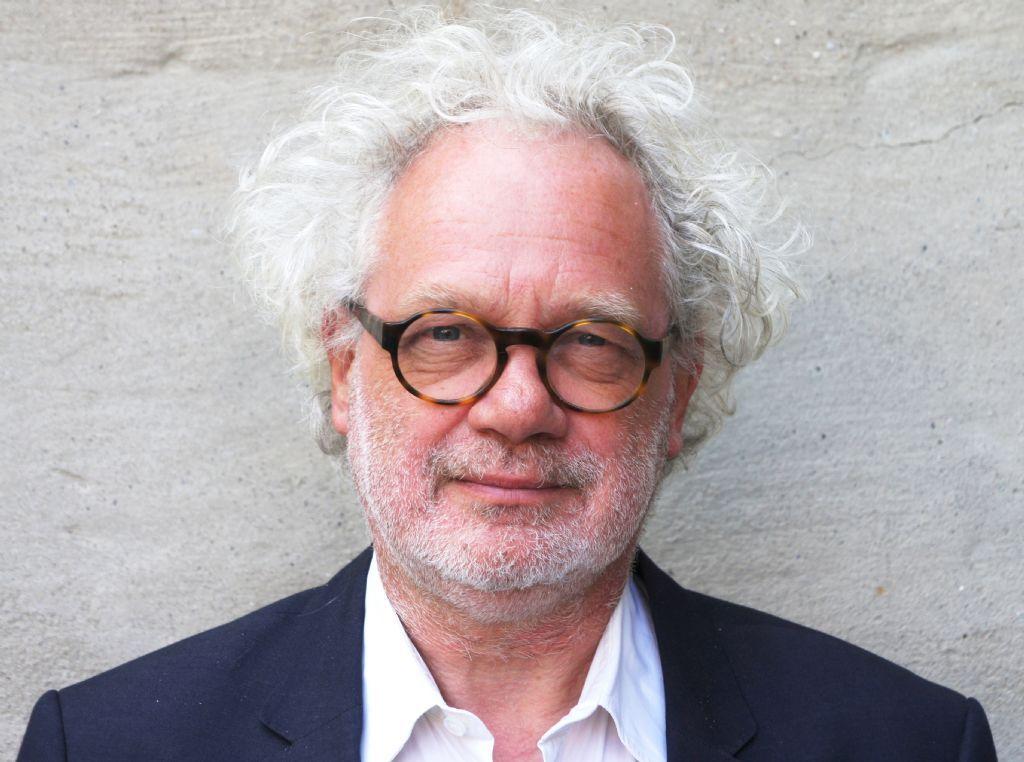 DWARSBEUK (Johan Rutgeerts): Een aangepast sociaal statuut voor stagiair-architecten