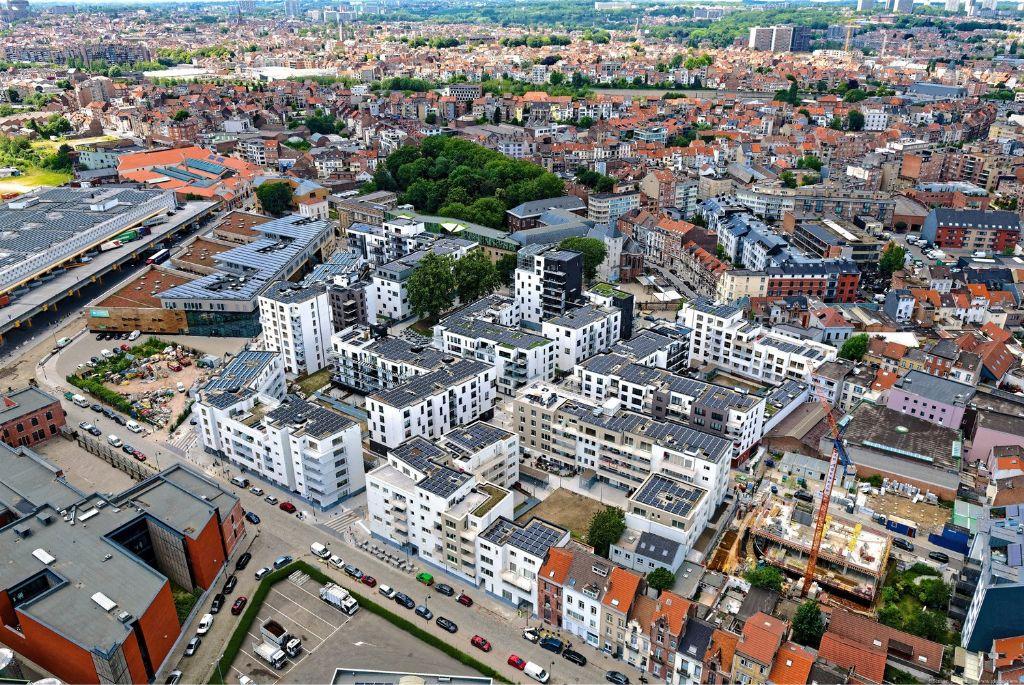 Tivoli GreenCity (Bruxelles)