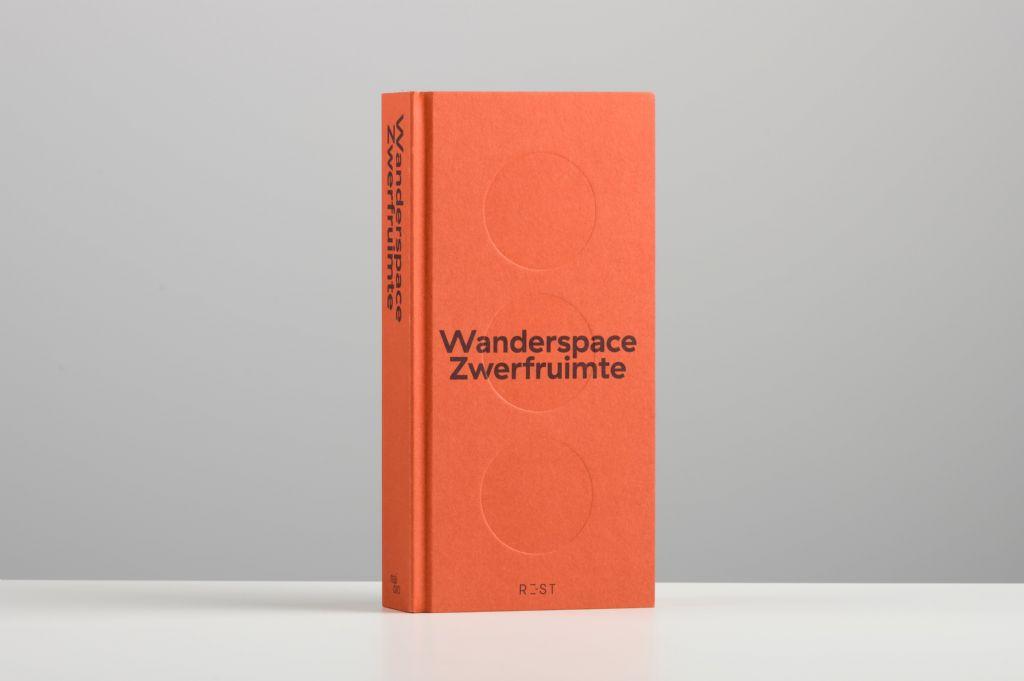 WIN. RE-ST publiceert Zwerfruimte, een uniek receptenboek voor een hoognodig ruimtelijk dieet