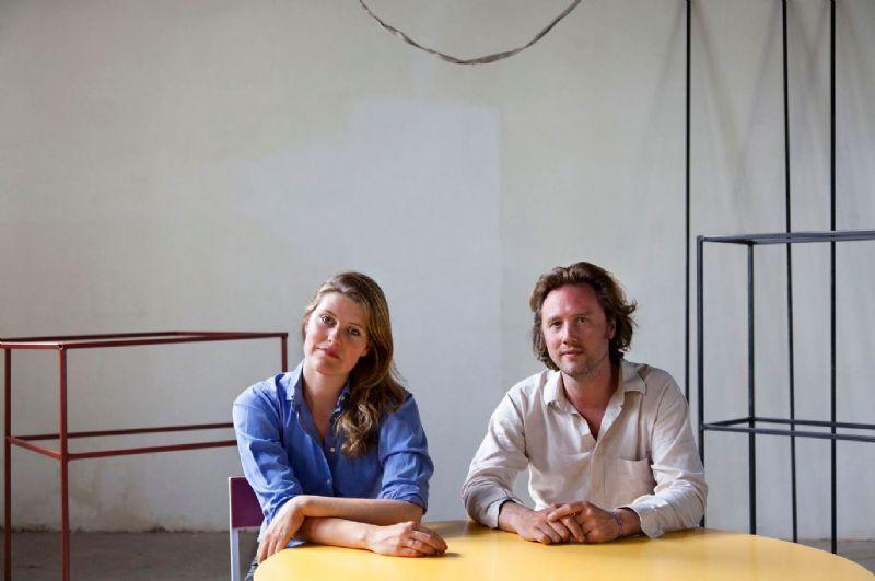 Muller Van Severen verkozen tot Designer van het jaar