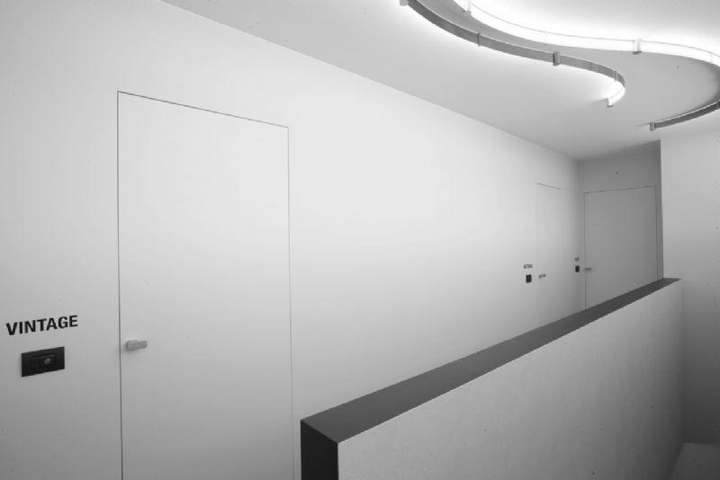 Akoestisch deursysteem van Xinnix staat garant voor discretie